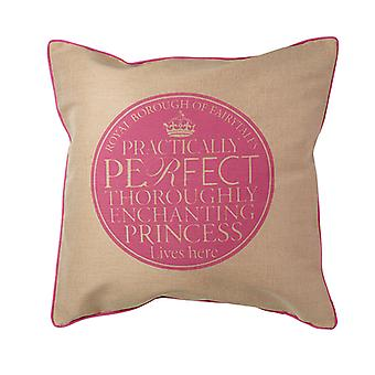 Practically Princess Plaque Print Inc Fill By Heaven Sends