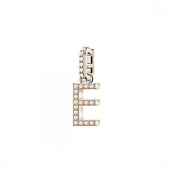 Swarovski Kristal Remix Alfabe E Charm 5437621
