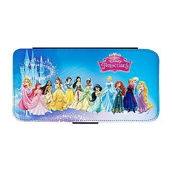 Disney Princesses Samsung Galaxy S9 Wallet Case