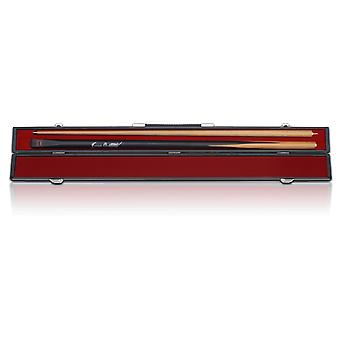 Ronnie O'Sullivan signiert Snooker Cue. In Display-Hülle