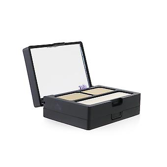 Brow box: eyebrow powder + wax + tools blondie 253908 -