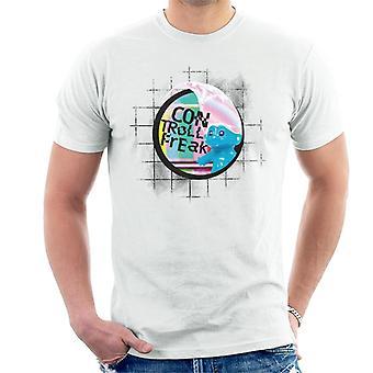 Trollen Con Troll Freak Men's T-Shirt