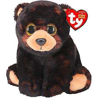TY Beanie Babies Kodi o Urso 15 cm