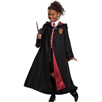 Gryffindor Robe Prestige Lapsi - Harry Potter