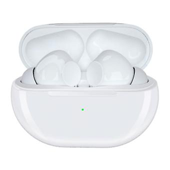 Ukkuer A1 Wireless Earphones - True Touch Control TWS Bluetooth 5.0 Ear Buds Wireless Earphones Earbuds Earphone White