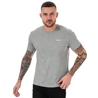 T-shirt DKNY Rams Loungewear en gris