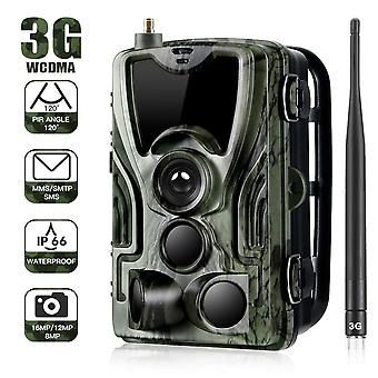 3g Wireless Celluar Hunting Camera