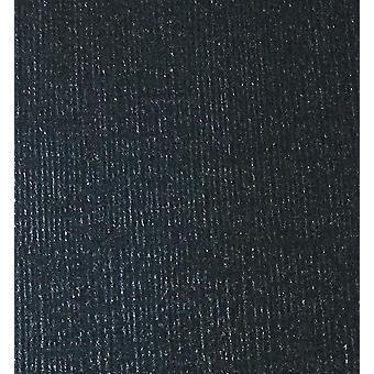 10 fogli A4 Majestic Kings Blue Linen Goffratura A4 Card Stock
