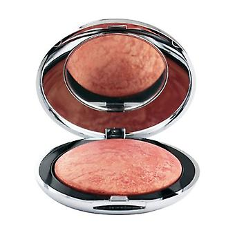 Apricot swirl Compact Mineral Highlighter None