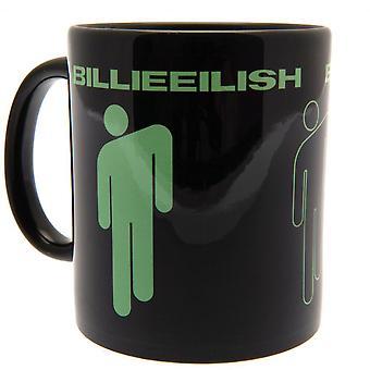 Billie Eilish stickman muki