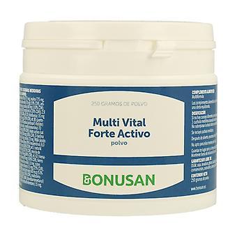 Multi Vital Forte Active Powder 250 g