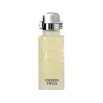 Twice Homme by Iceberg Aftershave 75ml