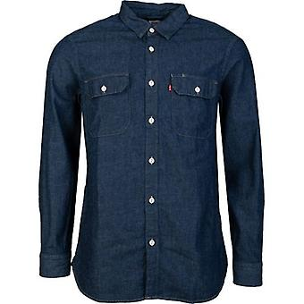 Levi's Red Tab Jackson Worker Over Shirt
