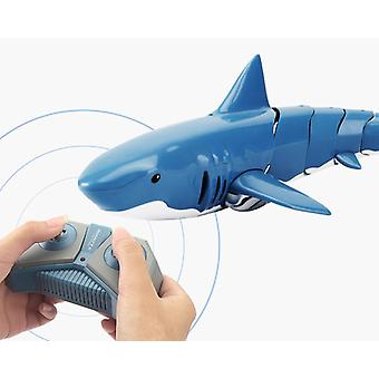 Simulation Shark, Waterproof Electric Remote Control, Swimming Pool, Bathroom,