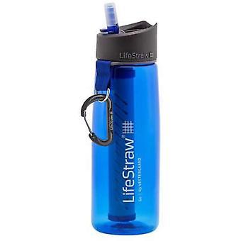 LifeStraw Go 650ml Water Filter Bottle