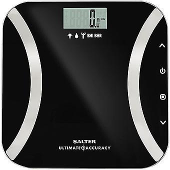 Salter Ultimate Accuracy Digital Analyser Scales, Measure 50g Increments, 12 User Memory