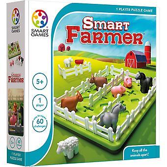 Smart Farmer Puzzle Smart Games