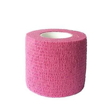 Security Protection Waterproof Self-adhesive Elastic Bandage 4.5m First Aid Kit