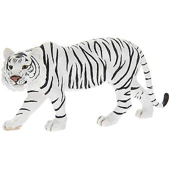 Snow Tiger Figurine By Lesser & Pavey