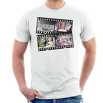 Supercar Film Roll Men's T-Shirt