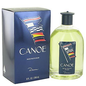 Kano door Dana Eau de toilette/Cologne 8 oz/240 ml (mannen)