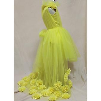 Flower Dresses For Wedding