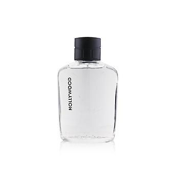 Playboy Hollywood Eau De Toilette Spray (Silver Box) 100ml/3.4oz