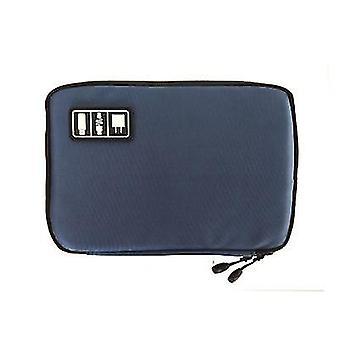 Borsa via cavo digitale, borsa gadget da viaggio creativi da uomo, valigia elettronica