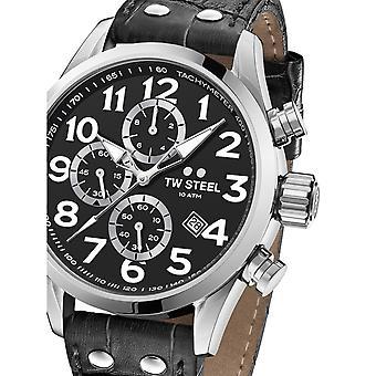 Reloj Hombre Tw-Steel VS54, Quartz, 48mm, 10ATM