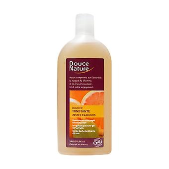 Organic Citrus Shower 300 ml