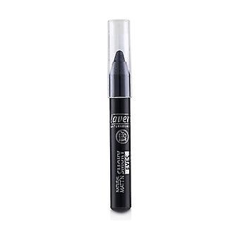 Matt'n Smoky eyes pencil n ° 01 Black 3,1 g