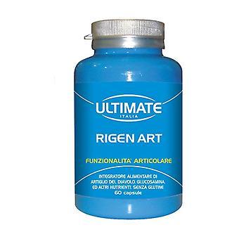 Rigen Art 60 capsules