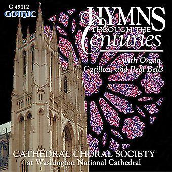 White/Nassor - Hymns Through the Centuries [CD] USA import