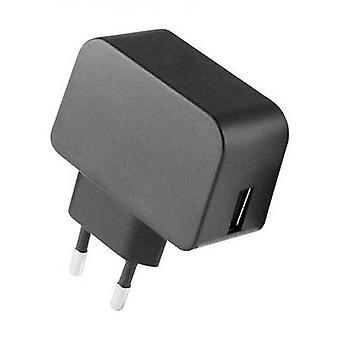 HN Power HNP18-USBV2 HNP18-USBV2 USB charger Mains socket Max. output current 3000 mA 1 x USB 2.0 port A