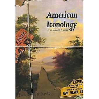 علم الأيقونات الأمريكية - مناهج جديدة للفن في القرن التاسع عشر واللاايت