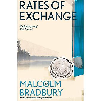 Rates of Exchange (Main Market Ed.) par Malcolm Bradbury - 97814472227
