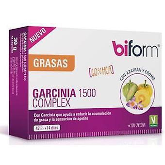Dietisa Biform Garcinia 1500 42 Kapslar