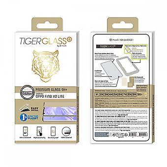 Protection écran Verre Trempé Pour Oppo Find X2 Lite, Tiger Glass Plus