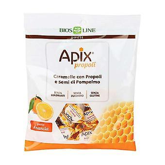 Apix Propoli Orange candy 50 g (Orange)