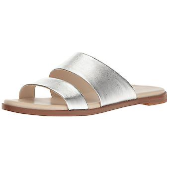 Cole Haan Womens Anica Open Toe Casual Slide Sandals