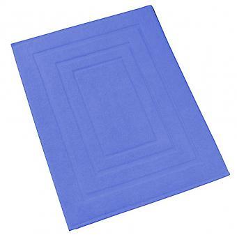 bath-vorleger Pacifique 100 x 60 cm cotton blue