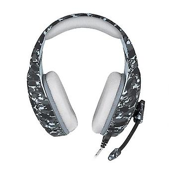 ONIKUMA K1 3.5mm Camouflage Gaming Headset with Mic