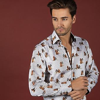 NON-DISCOUNTED / SALE ITEM Cocker Spaniel Mens Shirt