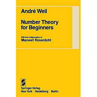 Number Theory for Beginners