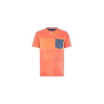 O'NEILL Lm Pali Camiseta de manga corta para hombre, camiseta para hombre, 0A2367, multicolor, XXL