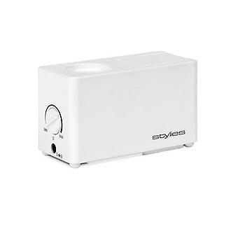 Stylies Atlas-Ultrasonic Humidifier 20 m²/50 m³ White