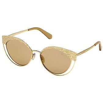 Ladies'Sunglasses Roberto Cavalli RC1125-5730G (ø 57 mm)