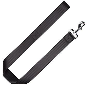 Arppe Nylon Strap Black Face (Dogs , Collars, Leads and Harnesses , Leads)
