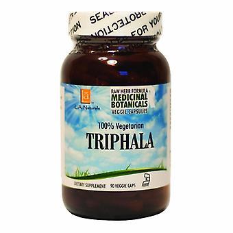 L. A .Naturals Triphala, 90 Veg Caps
