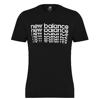 Nieuwe Balans NB Logo T-shirt Heren